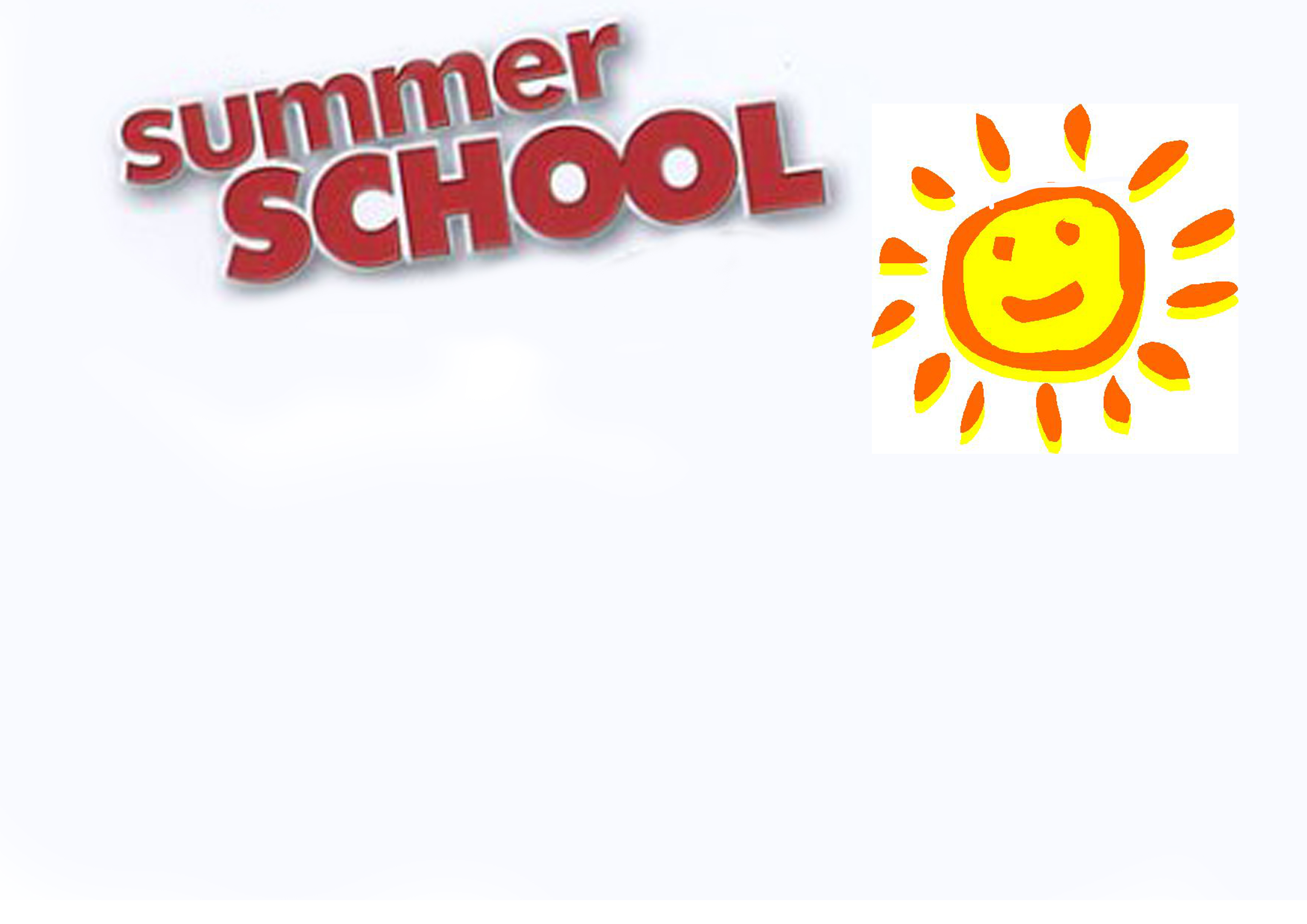 High school online courses offered by universities - Online Summer ...