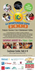 La Oportunidad Expo
